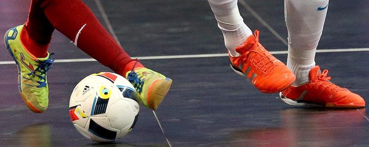 ad93ff990fbaa Regras do Futsal - Fundamentos e história - Guia de Esportes