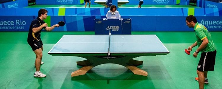 25741f9d8 Regras do Tênis de Mesa - Regras básicas e Principais regras - Esportes